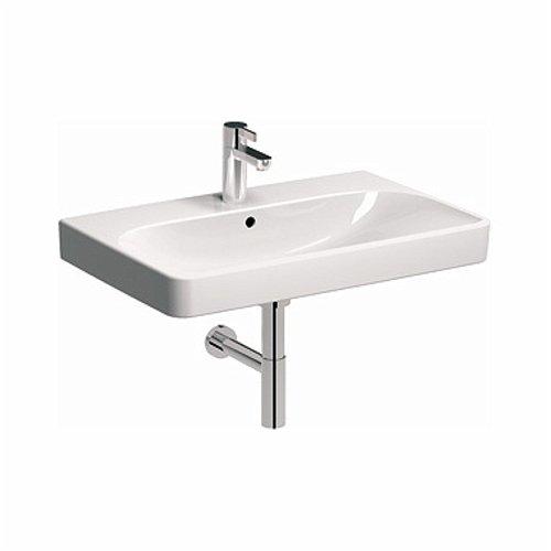 Keramag Kolo lavabo en céramique Blanc 74,7 cm 035419