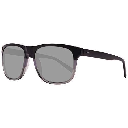 ESPRIT ET17892 58505 zonnebril ET17892 505 58 Wayfarer zonnebril 53, grijs