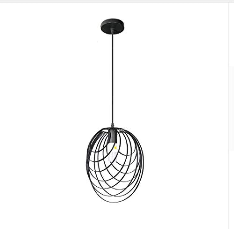 Lampen Pendelleuchte Deckenlampe Hngelampe Kronleuchter Moderne Schwarze Kfig Pendelleuchten Eisen Minimalistisch Retro Nordic Loft Pyramidenlampe Metall Hngelampe E27 Innenraum