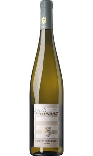 Wittmann Grauer Burgunder 2014 Weißwein trocken 0,75 L