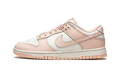 Nike Womens Dunk Low WMNS DD1503 102 Orange Pearl - Size 7.5W