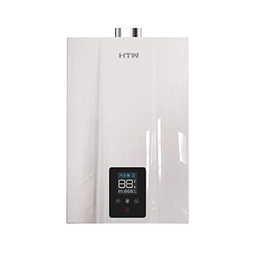 Calentador Estanco LowNox 12 Litros a gas by HTW Butano Propano
