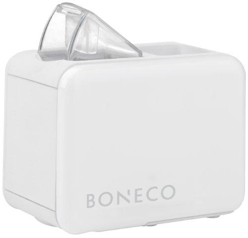 Boneco U7146 - Humidificador ultrasónico para viaje, color blanco