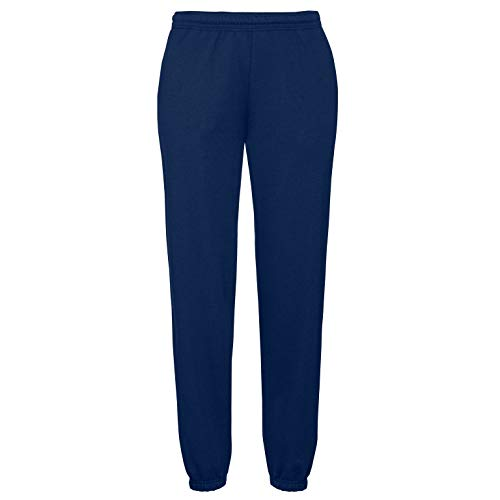 Fruit Of The Loom, pantaloni da jogging Navy blue Medium