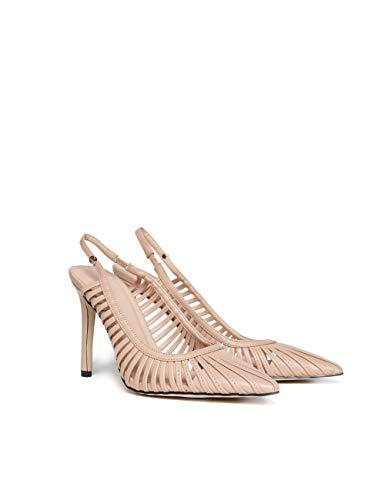 Oltre : Zapatos de salón chanel con tiras (Italian Size)