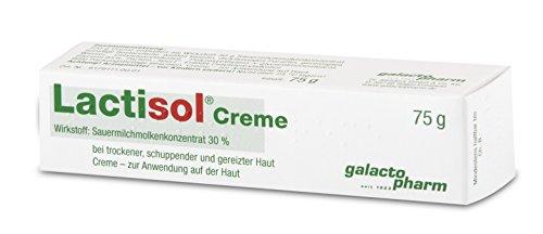 Lactisol Creme 375 g