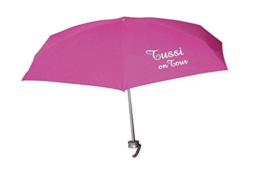 Tussi on Tour tot39 Mini Regenschirm