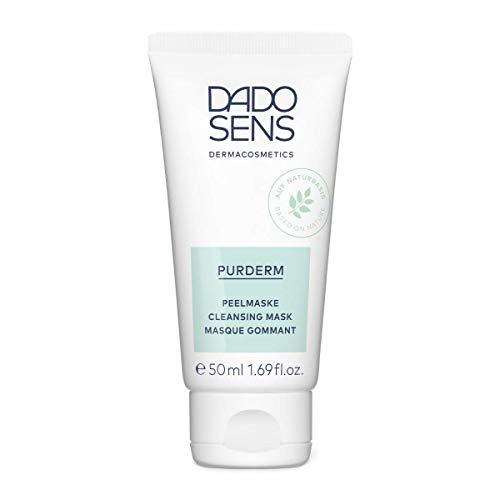 Dado Sens PurDerm Peelmaske Maske 50ml - bei unreiner Haut