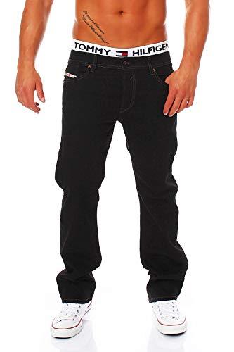 Diesel Straight Jeans voor heren