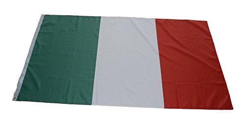 WAGNER Automaten Italienische National Flagge 150x 90cm