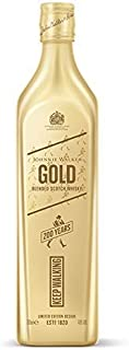 Johnnie Walker Gold Label - ICON, 200 Jahre Jubiläumsedition - Blended Scotch Whisky 1 x 0.7 l