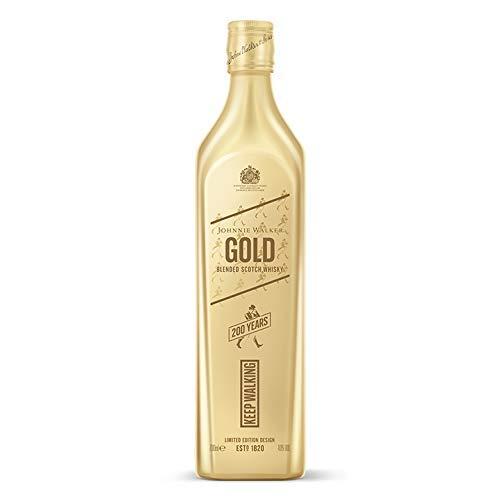 Johnnie Walker Gold Label Reserve Blended Scotch Whisky, 70cl, limitierte Auflage