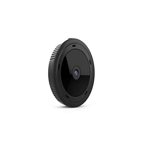 WYJW 1080P HD Mini-Kamera Wireless WiFi-Kamera Schutz Bewegungserkennung Remote Security Nachtsichtkamera (3,9 * 3,9 * 2,4 cm)