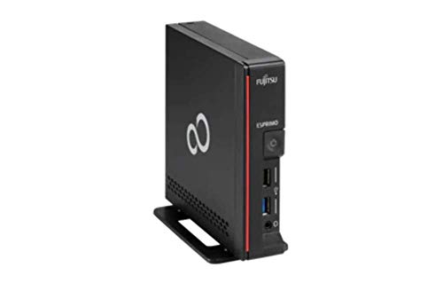 Fujitsu Esprimo G558 Core i5-9400T 8GB RAM 256GB SSD - VFY:G0558PP583DE