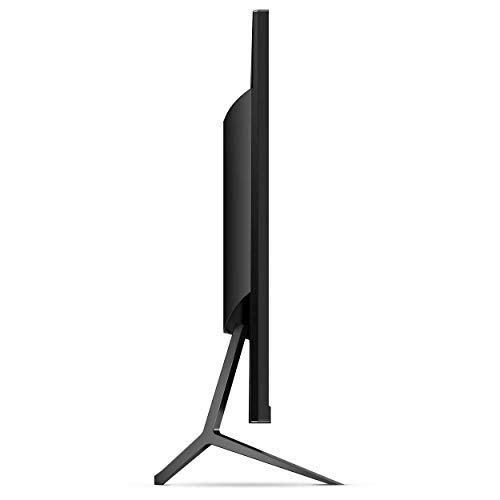 Philips 436M6VBPAB/00 108 cm (42,5 Zoll) Konsolen Monitor (HDMI, USB Typ-C, USB Hub, 4ms Reaktionszeit, DisplayPort, Mini DisplayPort, 60 Hz, 3840x2160, Ambiglow) schwarz - 10