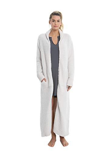 Comfortable Full Zip Robe