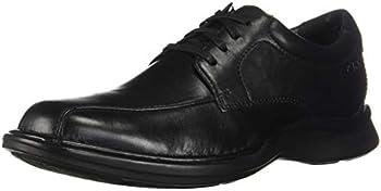 Clarks Kempton Run Bicycle Toe Oxford Men's Shoes