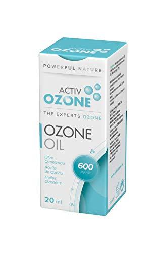 Ozone Oil 600IP 20ml