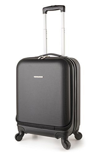 Travelcross Boston 19-inch hardside carry on
