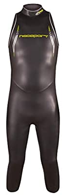 NeoSport Mens Podium or Womens Jane Sleeveless Triathlon Wetsuit