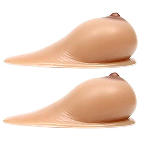 1000g pair d cup water drop shape - 5