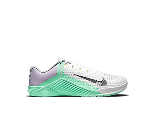 Nike Metcon 6W - AT3160.135 Blanco Size: 36 EU