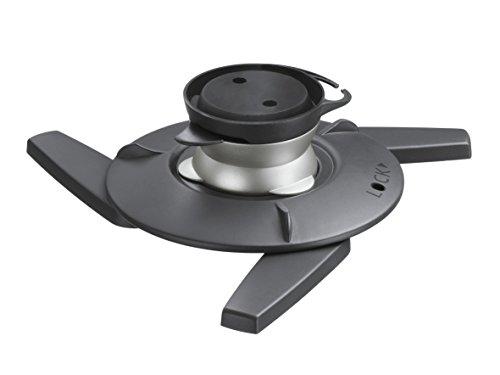Vogel's EPC 6545 Projektor-Deckenhalterung für 30-323mm (1,18-12,7 Zoll) Projektoren, neigbar, max. 10 kg, schwarz