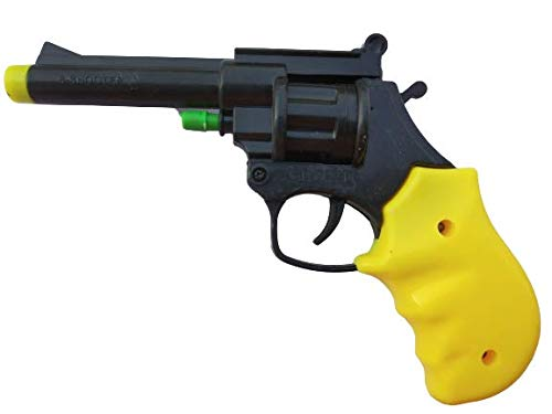 Lookstar CBI-8-Shooter Gun Kid's Diwali Toy Gun Pistol for Kids Safe and Durable…