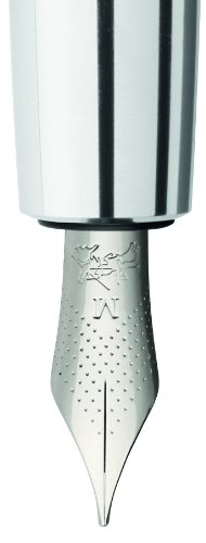 Faber-Castell 148290 - Ersatz-Schreibspitze Feder M, für Füllfederhalter e-motion