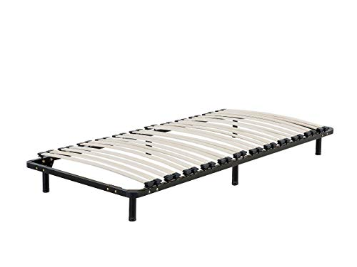 Freistehender Lattenrost für alle Betten 90x200 cm