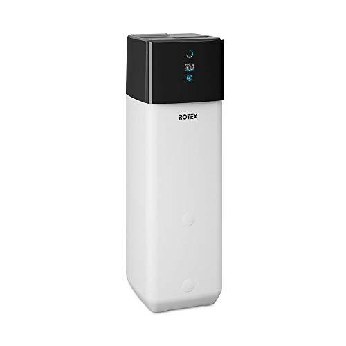 Rotex Luft-Wasser-Wämepumpe HPSU compact Ultra 308 H/C Biv 6-8 kW