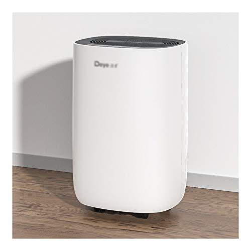umidificatori nebbia calda Portatile e compatto Deumidificatore, ultra-silenzioso della famiglia deumidificatore è adatto for Basement, camera da letto, bagno, garage, armadio, RV umidificatori d'aria
