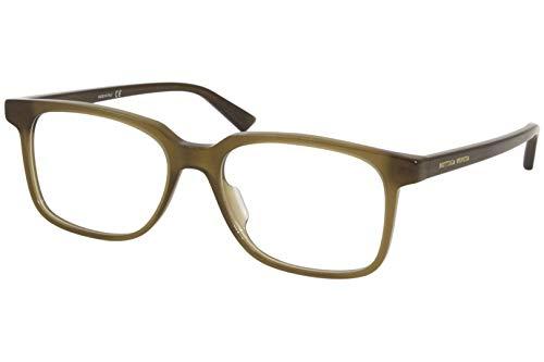 Gafas de Vista Bottega Veneta BV1024O Brown 53/17/145 hombre