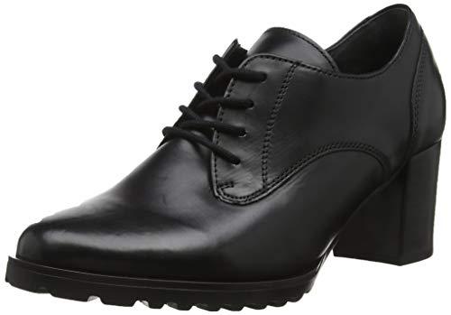 Gabor Shoes Damen Fashion Pumps, Schwarz (Schwarz 27), 39 EU