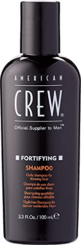 American Crew Fortifying Champú 100 ml