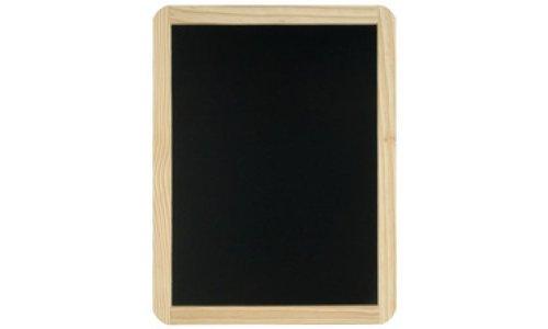 JPC 120612 Tableau blanc blanc 300 x 450 mm