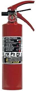 2 1/2 lb ABC Fire Extinguisher w/Vehicle Bracket