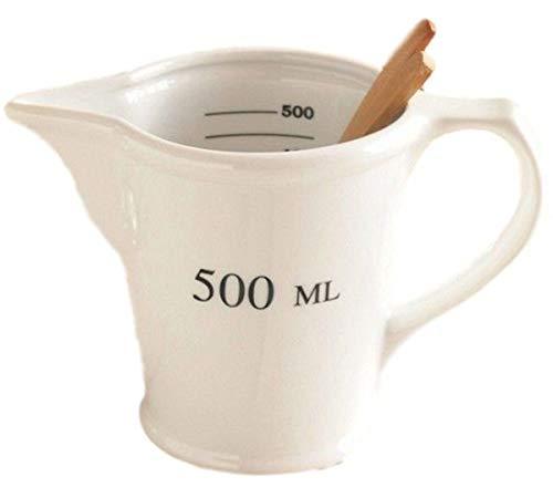 ダルトン Ceramic measuring jag 500ml CH05-K212