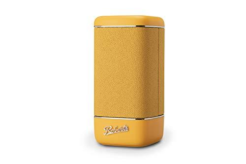 Roberts Beacon 320 Bluetooth Speaker - Sunburst Yellow