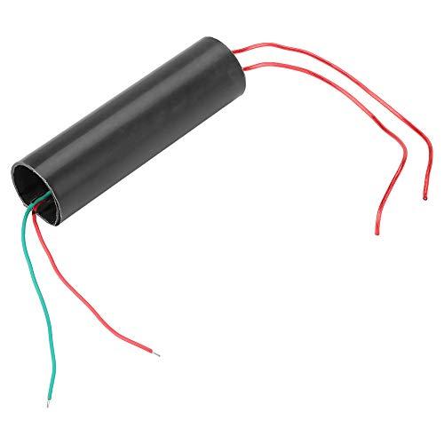 Generador de pulso de alto voltaje Módulo de bobina de ignición de pulso Super Arc para experimentos científicos 1000KV