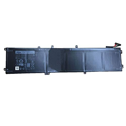 Dentsing 11.4V 97Wh 6GTPY Battery for DELL XPS15 9550 gpm03