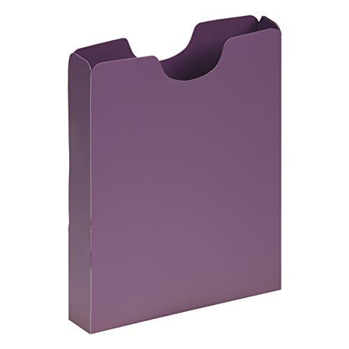 Pagna 21005-12 Schulheftbox A4, lila PP