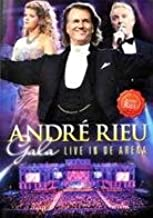 ANDRE RIEU - LIVE IN THE ARENA, Amsterdam [PAL] (2010)
