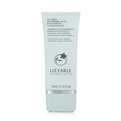 Liz Earle Skin Repair Light Combination/Oily 50ml Tube by Liz Earle