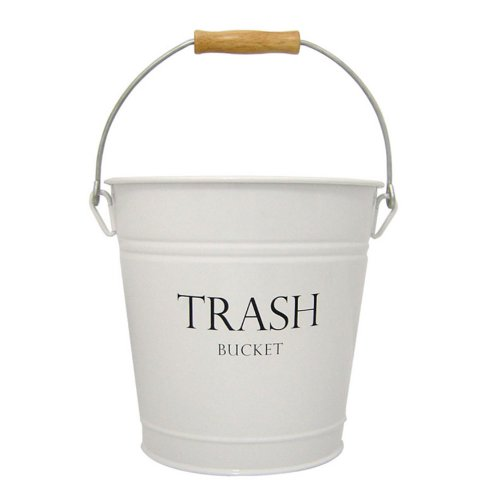 Pail Wastebasket Trash Can