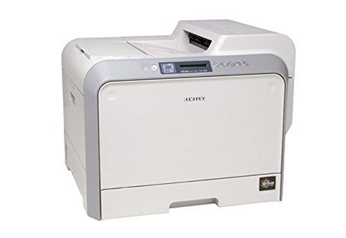 Samsung CLP-500 Color Laser Printer