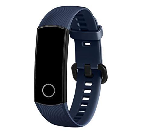 Honor Band 5 wasserdichter Bluetooth Fitness...