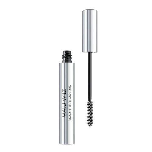 MALU WILZ Dramatic look mascara 9 ml + MALU WILZ Kajal Eye Pencil Nr. 1 black 1,2 g