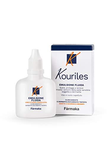 KOURILES EMULSIONE FLUIDA 30 ML
