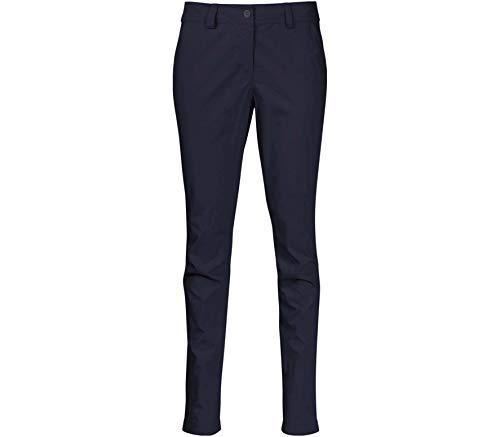 Bergans Oslo LT - Pantalon Long Femme - Bleu Modèle M 2019
